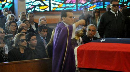 Ex presidente Carlos Andrés Pérez será enterrado en su natal Venezuela