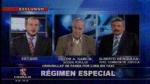 Caso Crousillat: legisladores exigen la destitución de jefe del INPE - Noticias de alberto beingolea