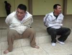 """La Libertad: cayó banda de """"Los Pulpos"""" con armas y autos robados - Noticias de jose machare"""