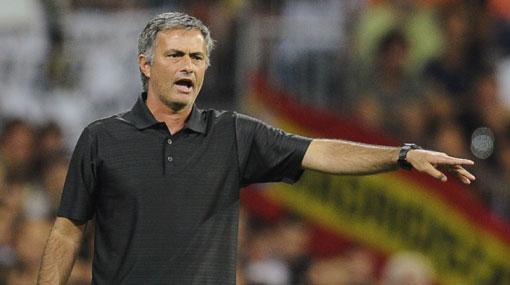 """Barcelona afirma que Mourinho """"es una lacra para el mundo del fútbol"""""""