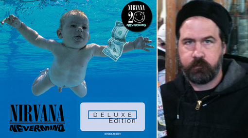 """Ex bajista de Nirvana tocará completo el mítico """"Nevermind"""""""