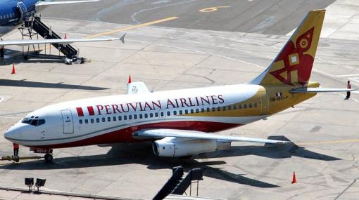 En plena cumbre antidrogas: el Estado contrató a aerolínea acusada por lavado de narcodinero