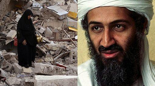 Al Qaeda anunció 100 atentados en Iraq como venganza por Osama Bin Laden