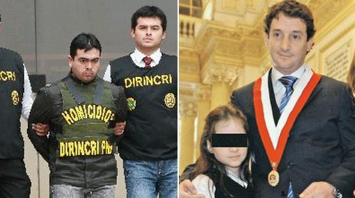 Fiscalía pide cadena perpetua para banda que baleó a hija de Reggiardo