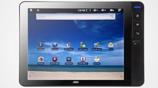La tablet económica que cuesta 800 soles ya está en nuestro país