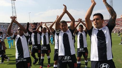 El líder juega en casa: Alianza Lima recibe el sábado a Inti Gas