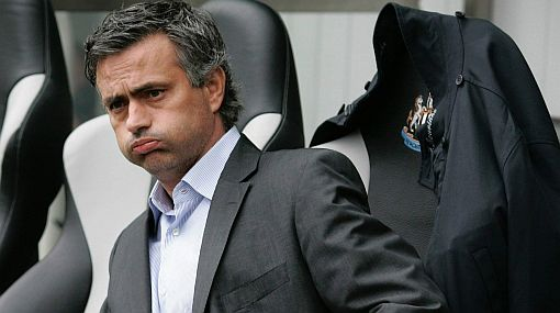 """Mourinho tras rumores de renuncia: """"No me marcho, ¡segurísimo!"""""""
