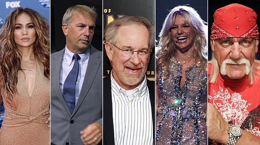 Estrellados: estos famosos abrieron un restaurante pero no tuvieron éxito