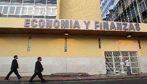 El Perú colocó bonos soberanos en mercado interno por S/.425 mlls.