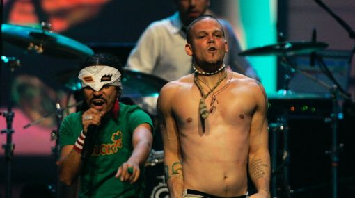 Grammy Latino: Calle 13 es el favorito con 10 nominaciones