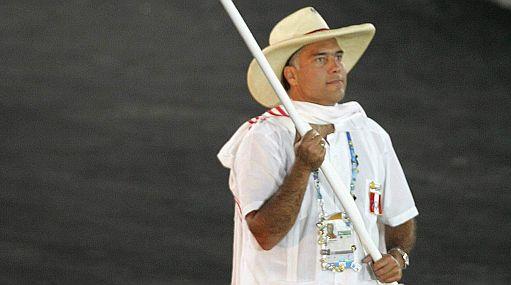Es oficial: Pancho Boza es el nuevo jefe del IPD