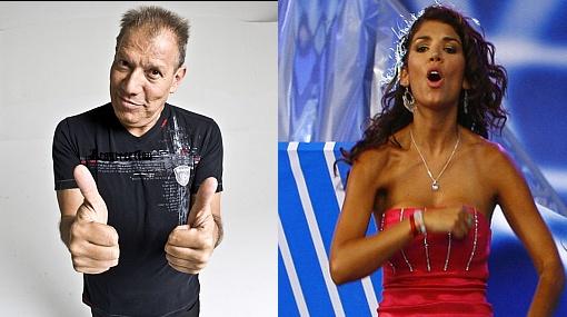 """Thalía Estabridis acompañará a Raúl Romero en """"Canta si puedes"""""""