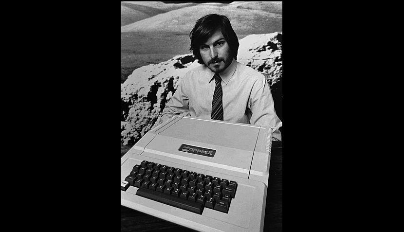 9c9d34da822 FOTOS: Steve Jobs, el ex director ejecutivo de Apple que revolucionó el  mundo