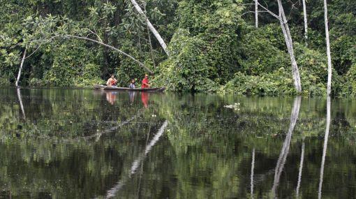 El BID otorgará créditos 'verdes' al Perú para preservar medioambiente
