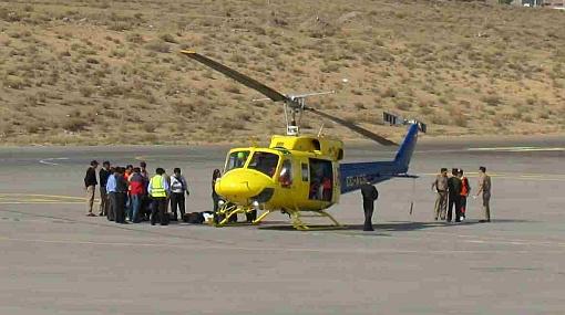 General de la FAP no cree que helicóptero chileno invadió cielo peruano por error