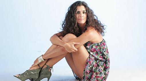 """Vanessa Saba sobre """"La Perricholi"""": """"Los desnudos no tienen por qué dañar a nadie"""""""