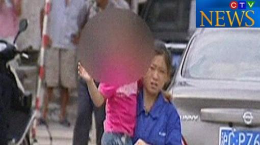 China: empleado de nido atacó e hirió a ocho niños con un cuchillo