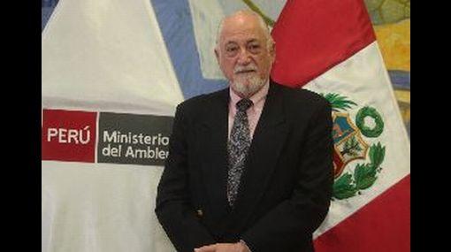 """Ministro del Ambiente: """"No puede haber más muertes por conflictos"""""""