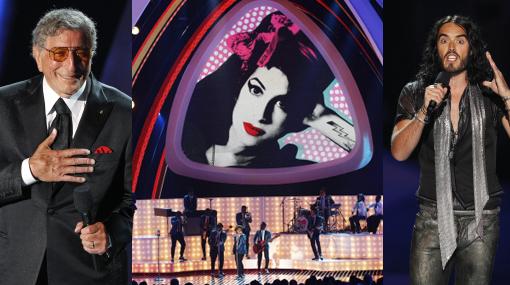 MTV rindió emotivo tributo a Amy Winehouse