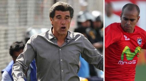 Cienciano despidió al técnico Marcelo Trobbiani y a Julio García