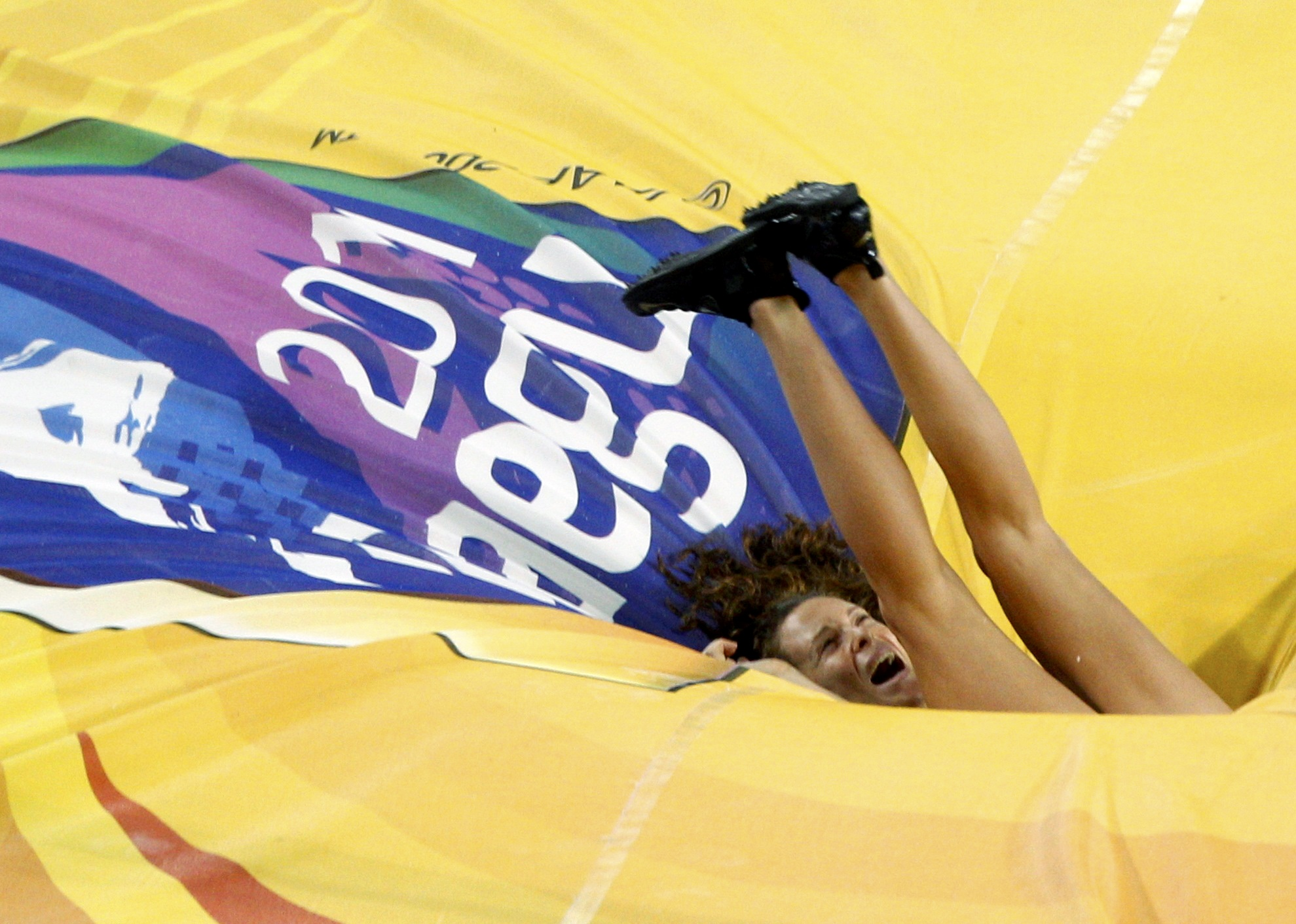 FOTOS: las mejores imágenes del Mundial de Atletismo 2011 en Corea del Sur