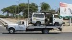Accidentes de tránsito en Puno y Piura dejaron 11 muertos y 5 heridos - Noticias de iris chero