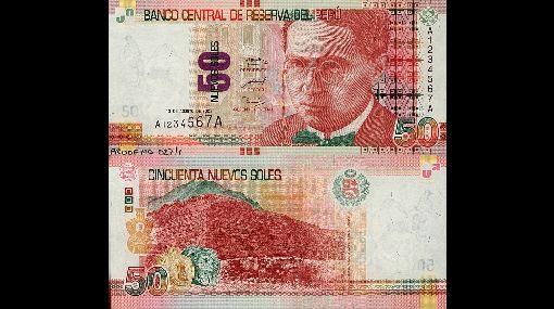 Estos son los nuevos billetes que circulan desde hoy