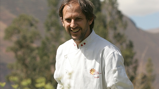 Pedro Miguel Schiaffino participará en dos festivales gastronómicos en California