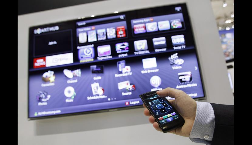 FOTOS: el Galaxy Note, un nuevo dispositivo entre el móvil y la tablet
