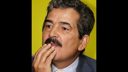 Jorge Luis Pinto es el nuevo director técnico de Costa Rica