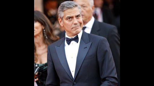 George Clooney confesó que pensó en suicidarse