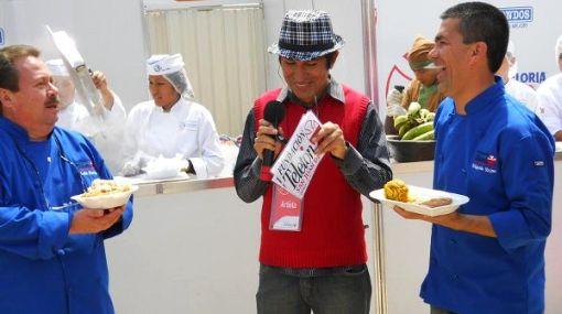 Teletón 2011: colabora y pásala bien