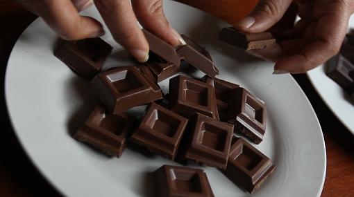 Comer chocolate puede mejorar el rendimiento atlético de las personas