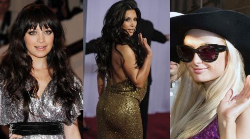 A lo Kim Kardashian: 5 pasos para convertirse en una socialité