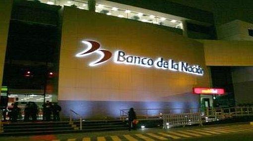 Banco de la Nación verifica la supervivencia de pensionistas