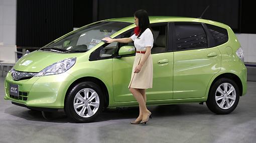 Honda reparará casi un millón de vehículos en todo el mundo