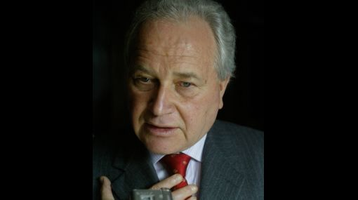 """""""Satanizan a Soberón por poner el dedo en la llaga"""", afirmó ministro de Justicia"""