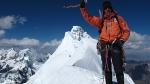Primer hombre en escalar el Everest sin oxígeno llegó a Perú a conquistar la Cordillera Blanca - Noticias de everest