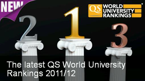 Estas son las 300 mejores universidades en el mundo