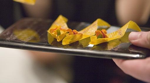 Homenaje: dos restaurantes en Canadá replicarán parte del menú de El Bulli