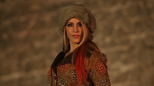 Viviana Rivas Plata: un recorrido por su vida amorosa