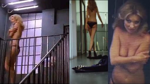 Kate Moss lució seductor 'topless' en campaña publicitaria