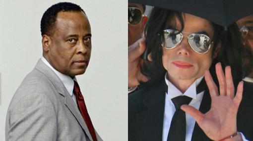 Hoy se inicia el juicio al médico de Michael Jackson