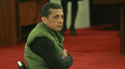 Poder Judicial negó hábeas corpus a Antauro Humala