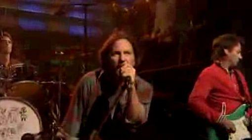 Pearl Jam estrena canción y la dispone en descarga digital gratuita