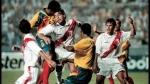 Lista de daños: las Eliminatorias que nos negaron un Mundial - Noticias de vladimir popovic