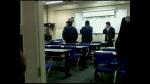 Estudiantes de la USIL reportaron vía Twitter incidente con bala perdida - Noticias de felicia orraca