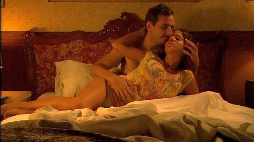 """Giovanni Ciccia: """"He tenido suerte de trabajar con estupendas actrices"""""""