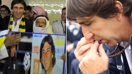 """Costas y su nueva vida en Arabia: """"Si me persigno, me matan"""""""