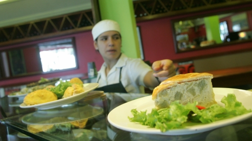 Toma nota c mo lograr el xito de su restaurante for Como administrar un restaurante pequeno